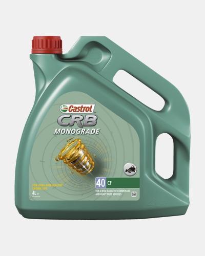 Castrol CRB Monograde 40-CF CF-2 Thumb