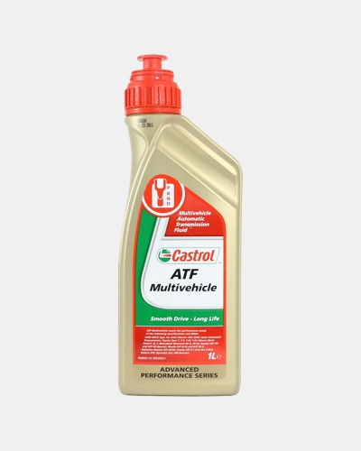 Castrol ATF Multivehicle Thumb