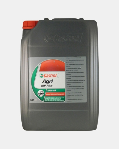 Castrol Agri MP Plus 10W-40 Thumb