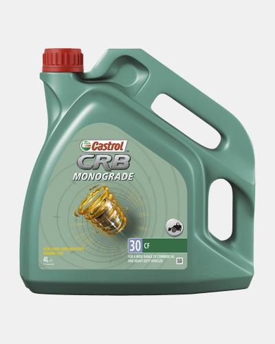 Castrol CRB Monograde 30 CF Thumb