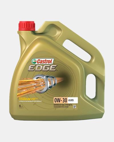 Castrol Edge 0W-30 A5-B5 Thumb