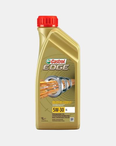 Castrol Edge 5W-30 Ll Thumb