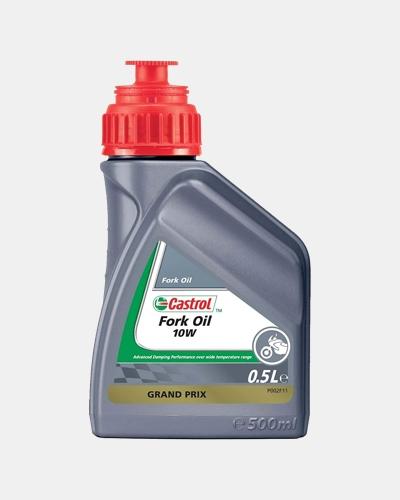 Castrol Fork Oil 10W Thumb