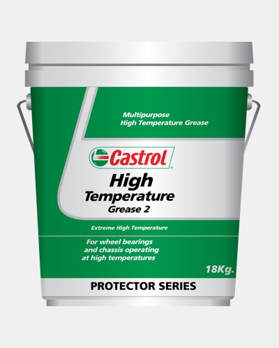Castrol High Temperature Grease Thumb