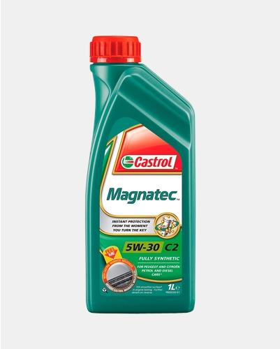 Castrol Magnatec Stop Start 0W-30 C2 Thumb