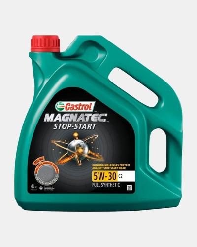 Castrol Magnatec Stop Start 5W-30 C2 Thumb