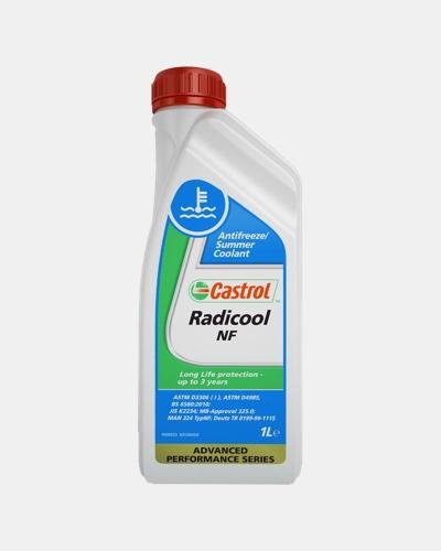 Castrol Radiocool NF Thumb
