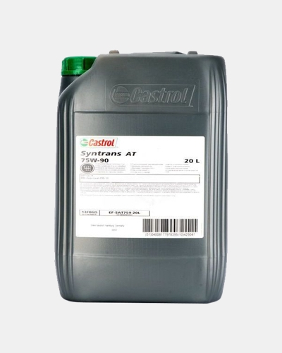 Castrol Syntrans AT 75W-90 Thumb