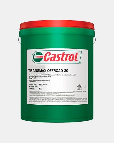 Castrol Transmax Off Road 30 Thumb