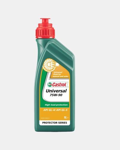 Castrol Universal 75W-90 Thumb