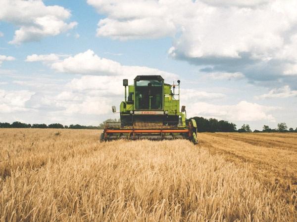 Equipamento Agricola
